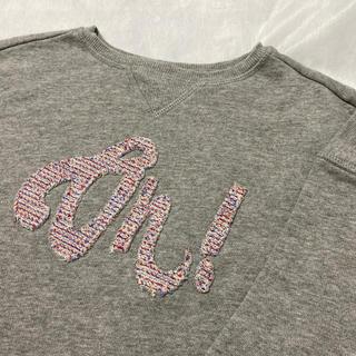 ボンポワン(Bonpoint)のボンポワン トレーナー 6(Tシャツ/カットソー)