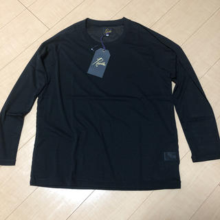 ニードルス(Needles)のニードルス メッシュ ロンT(Tシャツ/カットソー(七分/長袖))