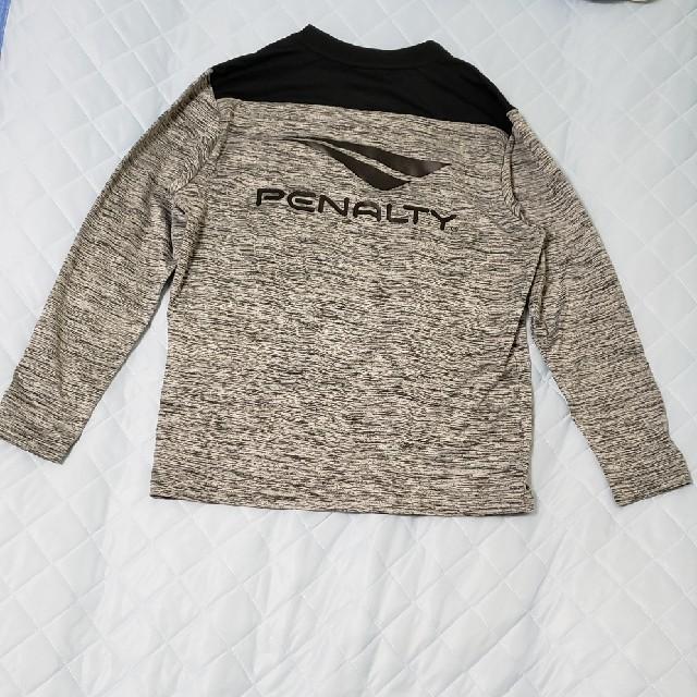 PENALTY(ペナルティ)のペナルティ トレーニングトップ スポーツ/アウトドアのサッカー/フットサル(ウェア)の商品写真