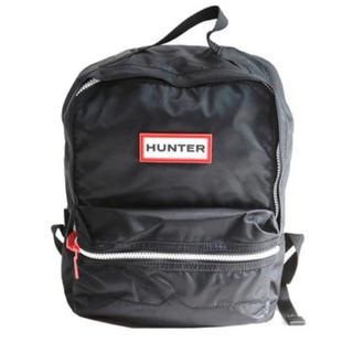 ハンター(HUNTER)の最終値下げ10月末まで ハンター キッズオリジナルバックパック リュック(リュックサック)