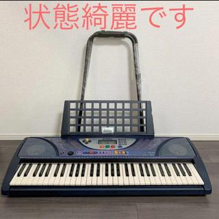ヤマハ(ヤマハ)のYAMAHA 電子ピアノ PSR-J20C(電子ピアノ)