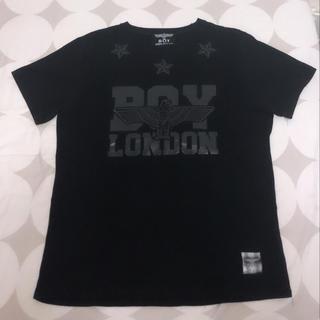 ボーイロンドン(Boy London)のBOY LONDON T-shirt(Tシャツ/カットソー(半袖/袖なし))