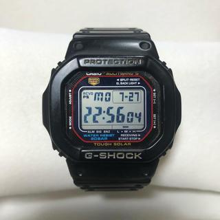 ジーショック(G-SHOCK)のG-SHOCK ジーショック GW-M5600 メンズ腕時計 ウォッチ(腕時計(デジタル))