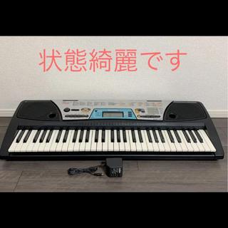 ヤマハ(ヤマハ)のYAMAHA ヤマハ 電子キーボード  PSR-170(電子ピアノ)