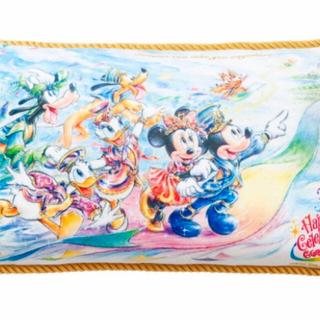 ディズニー(Disney)の【TDR】東京ディズニーリゾート35周年まくら(キャラクターグッズ)