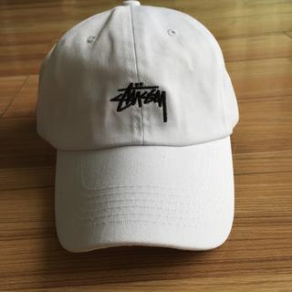 ステューシー(STUSSY)の新品★無料★STUSSYキャップ(ハンチング/ベレー帽)