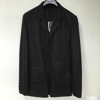 ワイスリー(Y-3)のMサイズ  Y-3 ウールジャケット(テーラードジャケット)
