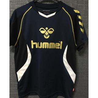 ヒュンメル(hummel)のhummel プラクティスシャツ(ウェア)