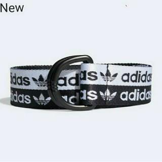 アディダス(adidas)の新品 adidas originals ベルト トレフォイル ロゴ(ベルト)