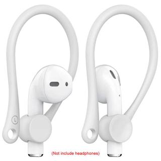 アップル(Apple)のAirPods  落下防止イヤーフック  (ヘッドフォン/イヤフォン)