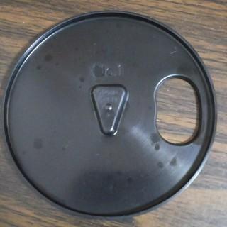 ネスレ(Nestle)のasm様専用 ネスカフェ バリスタ 計量器プレートNo.1 コーヒータンク部品(コーヒーメーカー)