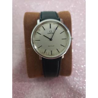 オメガ(OMEGA)の☆オメガ De Ville メンズ(腕時計(アナログ))