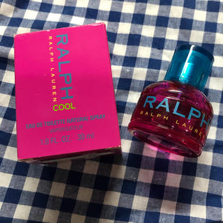 ラルフローレン(Ralph Lauren)のRalph Lauren fragrance (香水(女性用))