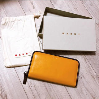マルニ(Marni)のマルニ 財布 美品(財布)