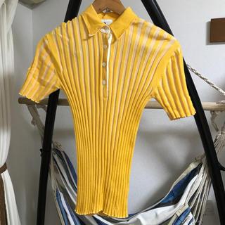 アイグナー(AIGNER)のAIGNER ポロシャツ(ポロシャツ)