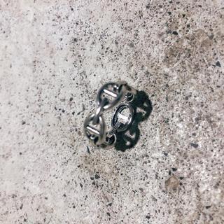 ミラオーウェン(Mila Owen)のSilver 925 ring -s02(リング(指輪))