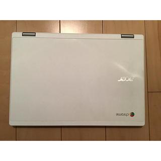 エイサー(Acer)のacer chromebook cb3-131-c3sz クロームブック(ノートPC)