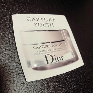 クリスチャンディオール(Christian Dior)の[Dior] カプチュール ユース クリーム(フェイスクリーム)