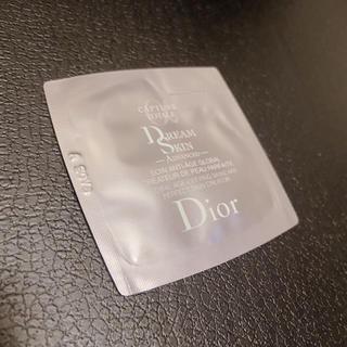 クリスチャンディオール(Christian Dior)の[Dior] カプチュール トータル ドリーム スキン アドバンスト サンプル(乳液/ミルク)