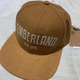 ティンバーランド(Timberland)の新品 ティンバーランド キャップ 帽子(キャップ)