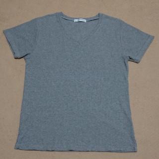 バックナンバー(BACK NUMBER)のライトオン リブTシャツ(Tシャツ(半袖/袖なし))