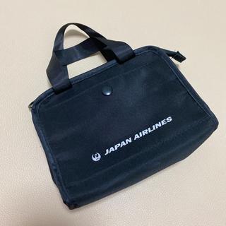 ジャル(ニホンコウクウ)(JAL(日本航空))のJALポーチ ★未使用品★(ポーチ)
