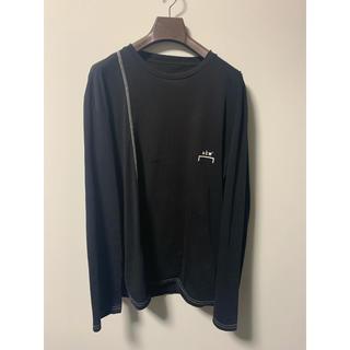 オフホワイト(OFF-WHITE)のA-COLD-WALL ロンT(Tシャツ/カットソー(七分/長袖))
