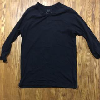 ロエン(Roen)のロエン ロングTシャツ (この値段で購入してください)(Tシャツ/カットソー(七分/長袖))