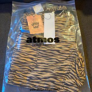アトモス(atmos)のGRIP SWANY x atmos GEAR SHORTS  ショーツ L(ショートパンツ)