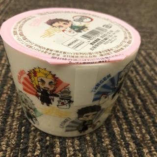 鬼滅の刃 ローソン限定 マグカップ(キャラクターグッズ)