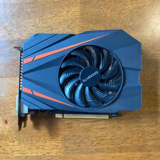 Gigabyte NVIDIA GeForce GTX 1070 ITXサイズ(PCパーツ)