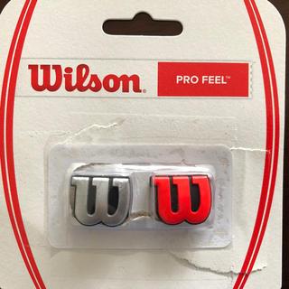 ウィルソン(wilson)のWilson 振動どめ(テニス)