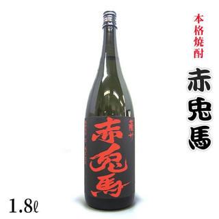 赤兎馬(芋) 25度 1.8L 鹿児島県 濱田酒造㈱ (焼酎)