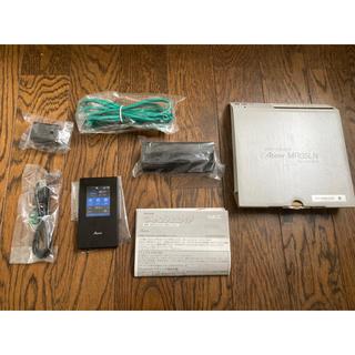 NEC - MR05LN クレードルとEthernetケーブルセット
