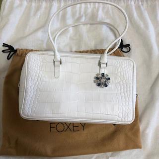 フォクシー(FOXEY)の専用商品となりました★2点セット(ハンドバッグ)
