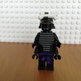 レゴ(Lego)のレゴ ニンジャゴー ミニフィグ ガーマドン(キャラクターグッズ)