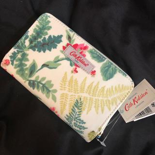 キャスキッドソン(Cath Kidston)のキャスキッドソン 折り財布 カード収納 (財布)