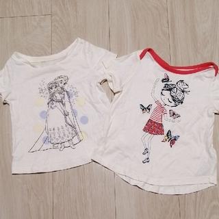 ベビーギャップ(babyGAP)のbabyGAP Tシャツ80セット(Tシャツ)