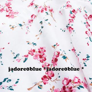 ヴィヴィアンウエストウッド(Vivienne Westwood)のヴィヴィアンウエストウッド 花柄スカート*インポートコレクション40(ミニスカート)