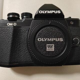 オリンパス(OLYMPUS)のOLYMPUS E-M10 MARK Ⅱ(ミラーレス一眼)