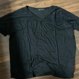 アンビー(ENVYM)のENVYM Tシャツ シースルー(Tシャツ(半袖/袖なし))