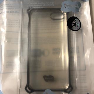 ビームス(BEAMS)のヨセミテ ストラップ ケースのみ販売(iPhoneケース)