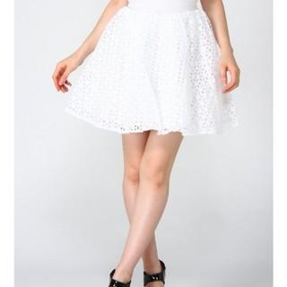 ダチュラ(DaTuRa)の新品 DaTuRa スカート(ミニスカート)