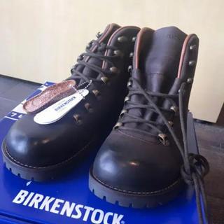 ビルケンシュトック(BIRKENSTOCK)のビルケンシュトック ハンコック(ブーツ)