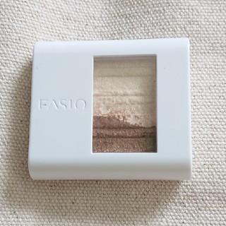 ファシオ(Fasio)の【ファシオ】パーフェクトウィンク アイズ BE-4(アイシャドウ)