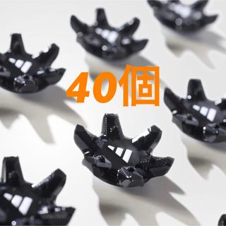 adidas - ゴルフ シューズ スパイク 鋲 クリーツ ポイント 40個