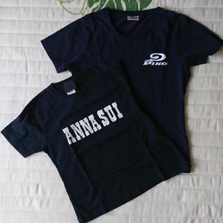 アナスイ(ANNA SUI)のPIKOとANNA SUIのTシャツ(Tシャツ(半袖/袖なし))