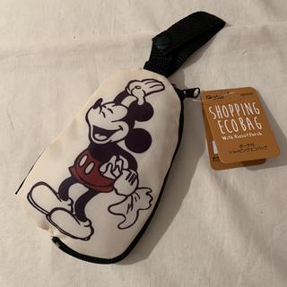 ミッキーマウス(ミッキーマウス)のミッキー レトロ エコバッグ  エコバック ディズニー(エコバッグ)