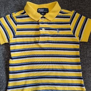 ポロラルフローレン(POLO RALPH LAUREN)のポロラルフ・ローレン 半袖ポロシャツ【キッズ80サイズ】(その他)