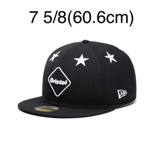 エフシーアールビー(F.C.R.B.)の59FIFTY F.C.Real Bristol NEW ERA 100th (キャップ)